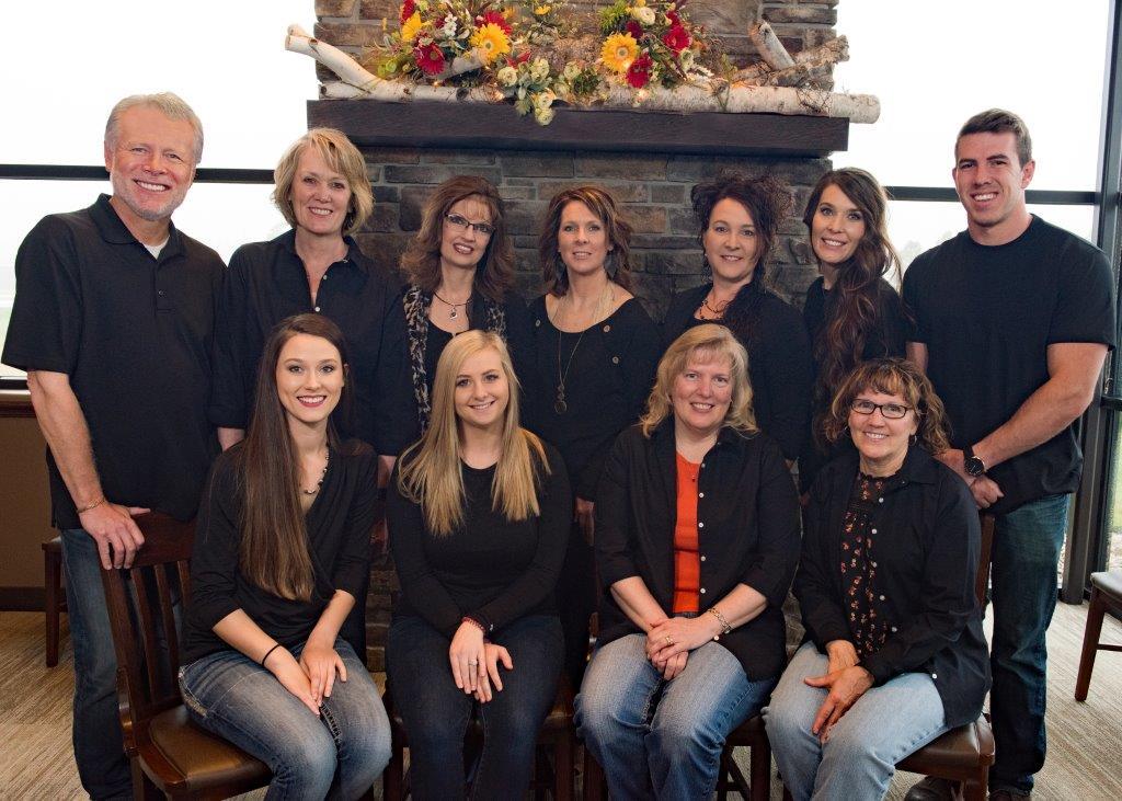 HillsView team photo Rapid City